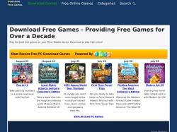 Downloadee Games