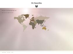 Dr.Hauschka Skin Care UK s