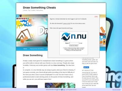 www.drawsomething.nu