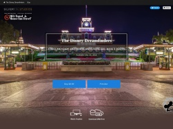Dreamfinders.vhx coupon codes January 2018