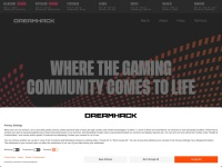 Dreamhack Fast Coupon & Promo Codes