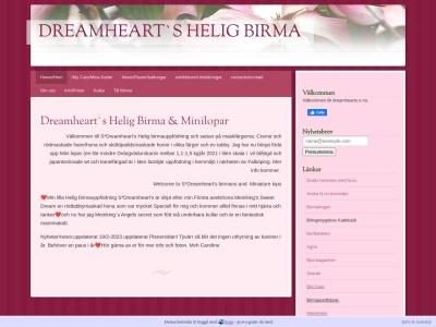 www.dreamhearts.n.nu