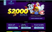 Dreams Casino No deposit Coupon Bonus Code