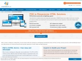 PSD to HTML Conversion company in Netherlands