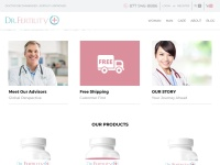 DrFertility US Fast Coupon & Promo Codes