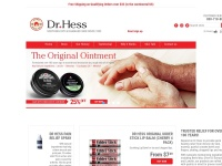 Dr. Hess Discount & Promotional Codes