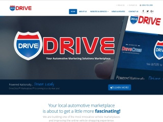 Screenshot for driveflorida.com