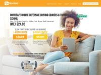Drivesafeonline Promo Codes & Discount