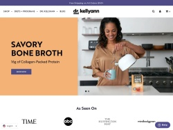 Drkellyann coupon codes May 2018