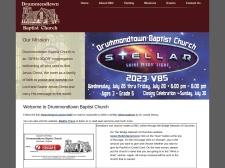 http://www.drummondtownbaptist.com