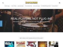 Drums On Demand Promo Codes 2017
