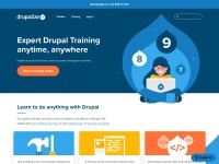 Drupalize Fast Coupon & Promo Codes