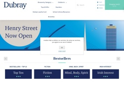Dubraybooks coupon codes June 2019