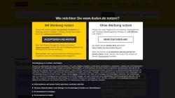 www.duden.de Vorschau, Duden