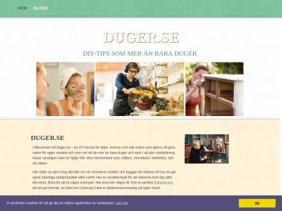 www.duger.se