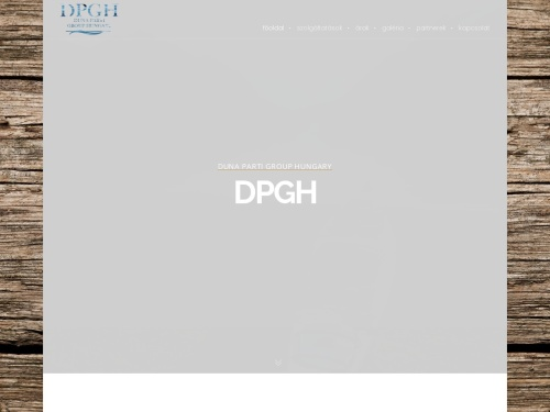 http://www.dunaparticsonakhaz.hu/