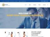 Dunes – best legal translation services in dubai media city