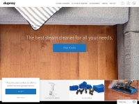 Dupray Steam Cleaner Fast Coupon & Promo Codes