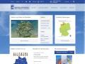 www.dwd.de Vorschau, Deutscher Wetterdienst (DWD)