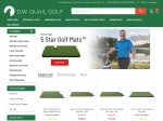 DWQuailGolf Coupon Codes & Promo Codes
