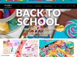 Dylans Candy Bar screenshot