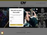 Dynutrition.co Coupon Codes & Discounts