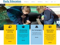 Early-education.org Fast Coupon & Promo Codes