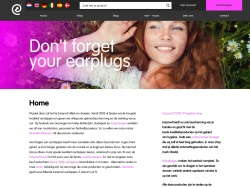 Earproof coupon codes February 2019