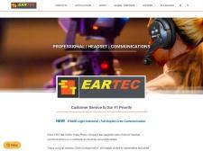 http://www.eartec.com