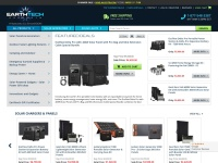 Earthtech Products Fast Coupon & Promo Codes