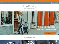 Easeliving Fast Coupon & Promo Codes