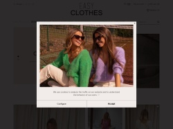 Easy Clothes Promo Codes 2018