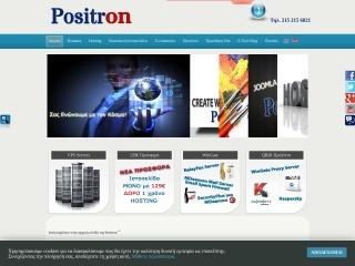 Screenshot για την ιστοσελίδα easydomain.gr