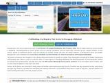 Car Rental in Prayagraj @ Rs. 8/km | Taxi service & Cab Booking in Allahabad