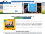 Car Rental in Lucknow | Budget Car Rental in Lucknow| Rent a car with driver in Lucknow| Hire Car i