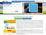 Car Rental Agency | Online Travel Agent | Tours and Travels in Allahabad | Tourism service in Prayag