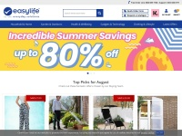 Easylife Group Coupon Codes & Discounts