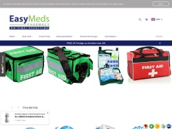 Easymedshealth coupon codes March 2018