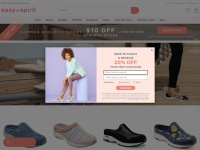 Easy Spirit Discount Fast Coupon & Promo Codes