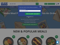 Eatcleanbro coupon codes June 2019