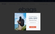 Ebags thumbshot logo