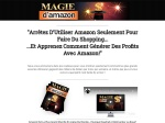 MAGIE D'AMAZON - CREEZ VENDEZ DES EBOOKS KINDLE
