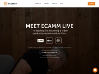 Ecamm Network Fast Coupon & Promo Codes