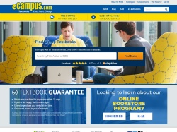 eCampus Coupons & Offers
