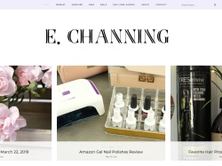 Echanning coupon codes July 2019