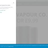 E Cigarettedirect Student Discount