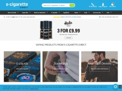 EcigaretteDirect