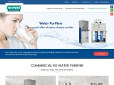 Water Softener For Commercial In Bangalore