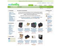 Ecofranking coupon codes February 2019
