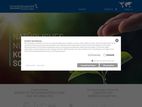 ecoTECHNIC GmbH & Co KG: geoCell Schaumglas: Von Grund auf Stark